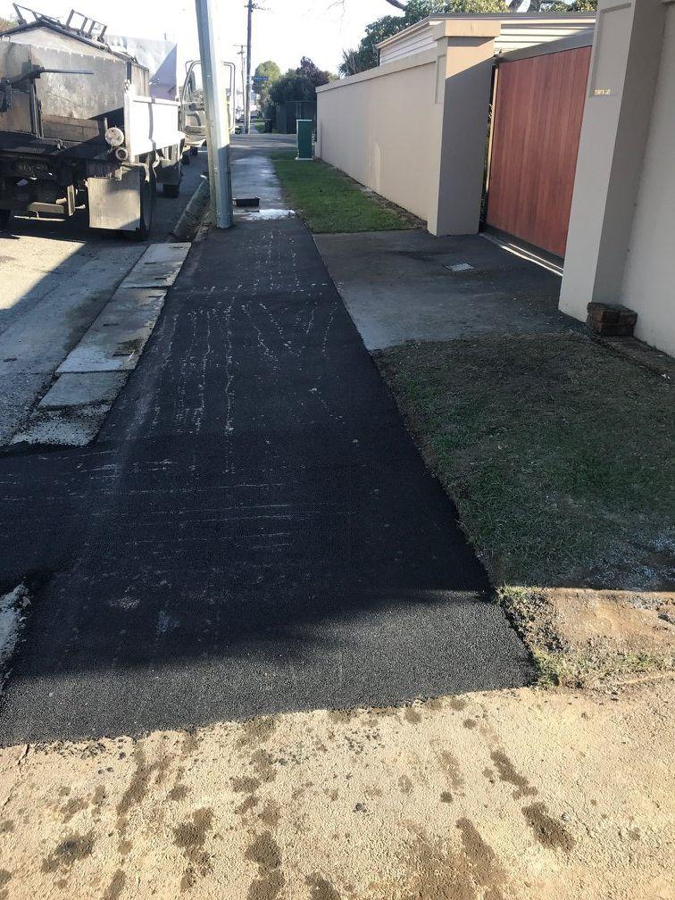 asphalt christchurch